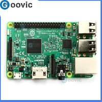 Wholesale 2016 new Raspberry Pi B Upgrade Version RPI B MINI PC