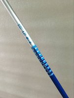 Wholesale Golf Shafts New Tour AD BB Graphite shaft Flex R S SR Golf Clubs Driver Woods shafts Top quality