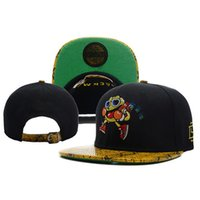 best reserve - D9 Reserve Snapback Hats Caps for Adults Best Cheap Black Cartoon Baseball Caps Fitted Hats for Men and Women A004