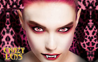 big contact lens - Halloween contact lenses pairs hollywood movie cosplay color contacts crazy contact lens Halloween fancy cosplay contact lenses