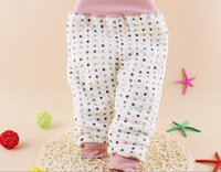 Wholesale 2016 manufacturers selling children s trousers children warm panties Warm pajamas Warm pants Children s underwear age to
