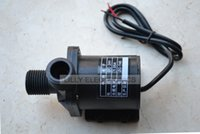 Wholesale ZC T40 V V DC Mini Brushless Magnetic Hot Water Pump Degree ZC T40
