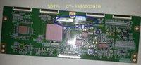 Wholesale NOTE UT T0201 FOR T460HW02 V0 CTRL BD A83 A for la46a550pir DP46848 LCD CTRL BOARD