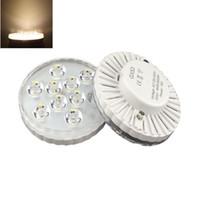 gx53 - GX53 LED Cabinet Light Super Bright SMD GX53 LED Lamp LM watt V V Gx53 LED Bulb High Quality GX53 LED