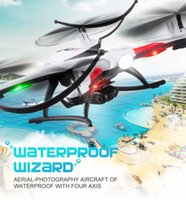 Wholesale New RC Drones JJRC H31 Waterproof Resistance To Fall Headless Mode One Key Return G CH Axis RC Quadcopter Helicopter RTF Some Combos
