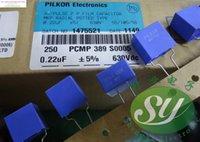 Wholesale Top Fashion Blue Supercapacitor Holland Bc Pilkor uf v nf New Film Capacitors Mkp