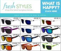 Wholesale 2016 hot sale holbrook polarized sunglasses for men women sports cycling sun glasses VR High Quality brand designer sunglass Z9102