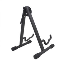 Wholesale Specialized Metal Support Stand Holder for Cello Violoncello Black Steel Tube Design Solo Cello Holder CellistS Favorite