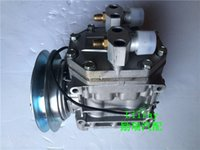 Wholesale Auto ac compressor for mitsubishi refrigerate truck FREEZING TRUCK Frozen car v