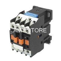 Wholesale Coil Hz VAC A mm DIN Rail P NO AC Contactor JZC4
