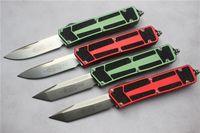 Cheap Folding Blade knife Best Microtech D2 style knife