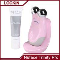 big lift kits - Trinity Pro Facial Toning Device trainer kit Anti Aging Skin Care Treatment Device face massager Big package vs Mini PMD