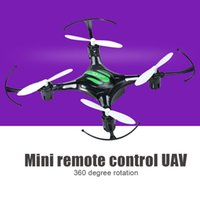 Wholesale Best Sale JJRC H8 Mini drone Headless Mode Axis Gyro GHz CH rc quadcopter with Degree Rollover RTF remote control toy