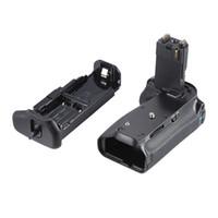 bg grips - Meike MK D Vertical Multi Power Pack Battery Grip Holder Replacement of BG E14 for Canon EOS D D DHL D3791