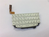 bb keypad - High quality for Blackberry BB Q10 keypad keyboard with flex cable assembly for blackberry Q10 for
