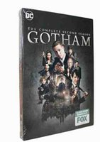 Wholesale Gotham The Season Second Season Two Disc Set US Version TV series also have other movies workout dvds too with