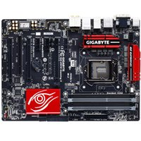 atx plate - Gigabyte Gigabyte Z97X Gaming motherboard Z97 motherboard LGA1150 high end luxury large plate