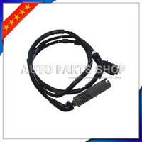 Wholesale auto parts New Rear ABS Wheel Speed Sensor For BMW i Ci i M3