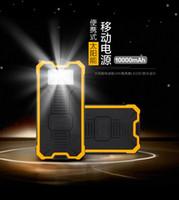 Панель батареи 2016 Высокое качество ПОЛНЫЙ 8000mAh USB Солнечное зарядное устройство Солнечное зарядное устройство / солнечной энергии