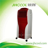 air saa - mini evaporative and portable air cooling fan and chiller for hot area indoor use with CE CB SAA CCC and ISO certificates