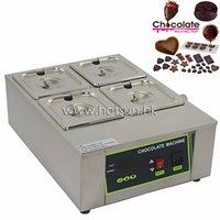 Wholesale kg Commercial Use v v Electric Digital Chocolate Melting Pot