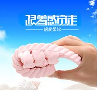 Wholesale Men and women cool summer home slippers couples massage slip bath slippers