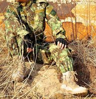 Wholesale Multicam uniforms ACU camouflage uniform Military Tactical shirt pants combat army uniform