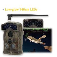 acorn video - LTL Acorn NM Hunting Camera MMS GPRS SMS Infrared Scouting Trail Camera Wildlife Camera Traps IR LED Video Recorder WMG