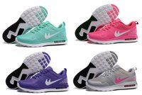 air spells - 2016 Cheap sale Air Running Shoes Mesh Breathable Lightweight maxes Zero QS Fashion casual sports shoes Spell color women shoes