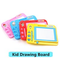 abs plastic board material - 2016 Brand New ABS Material Big Kids Learning Toys Learning Drawing Board Color Painting board and Drawing Board
