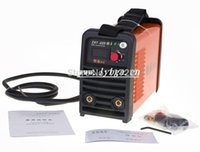 Wholesale High quality DC Inverter welding equipment Inverter welder ZX7 IGBT welding machine