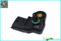 Wholesale Sensor boost pressure MAP Sensor For Opel Vauxhall Astra Vectra Zafira Speedster Signum Meriva Corsa Insignia