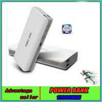 android emergency charger - hot Selling Power Bank mAH Battery Safety USB Charger Portable Emergency for Mobile iphone6 Samsung S6 Android cellphone cheap chargers