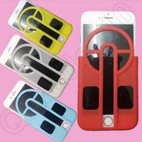apple assist - Poke Aimer Aim Assist D Printed Guide For iPhone S Plus S Plus Plate Guide OOA583