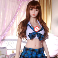 Wholesale 161cm silicon sex doll pure rubber vagina and breast real human mannequins metal skeleton love doll adult products sex shop holes