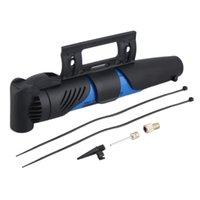 Wholesale Portable mini g cycling mountain bike portable mini pump Double stroke gas mouth Bicycle Pump