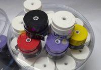 Wholesale tennis grip squash overgrip VS badminton racket sweatband non slip grip racquet overgrip