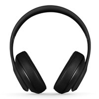 Wholesale hight quality Noise Cancelling stereo Studio2 Wireless On Ear Headphones bluetooth headphone With Retail Box DHL free