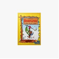 Wholesale Bohnanza newest version board game for person playing card game English instruction send by emai