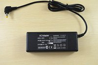 Wholesale 19V A Laptop AC Adapte W Power Adapter Battery Charger for Toshiba
