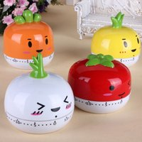 animal alarm clocks - Very Cute and Practical Design Sweet Cartoon Animal style Kitchen Cooking Timer Minutes Bake Clock Alarm Patterns