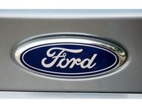Wholesale Fox box end cover trunk car signs after scutcheon