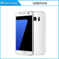 fake - 1 S7 SM G930 cellphone MTK6580 Quad core M G can show G G dual camera show fake G LTE Android