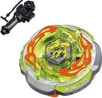 bb rocks - Rock Giraffe Zurafa R145WB Metal Masters D BB Gyroscopes Toys earth aquila Beyblade Launcher wooden tops