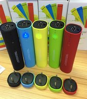 banks tube - 3 in Mini Tube Powerjam Charger Portable Speaker Smart Phone Stand External Power Bank Powerbank For IPhone Samsung