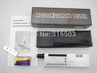 Wholesale new moissanite diamond tester in Dual Diamond Moissanite Tester Jewelry Tester Portable Moissanite Diamond Selector
