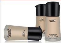 Wholesale top quality MRC mineralize Face Foundation Makeup Base Liquid Foundation BB Cream Concealer Whitening Moisturizer Oil control Maquiagem