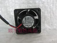 Wholesale DFS402012L Cooling fan With ultra quiet V W Wires For switches north and south bridge