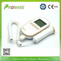 Wholesale High quality fetal doppler with ultrasound system