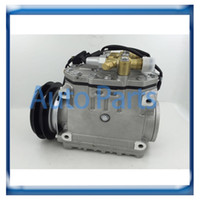 air conditioners suppliers - Car air conditioner compressor for TM23 China factory supplier